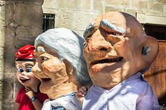 Capsgrossos (ancoay) Tags: capgrossos arbeca familia portrait festamajor heads bigheaded catalonia catalunya ancoay canon600d