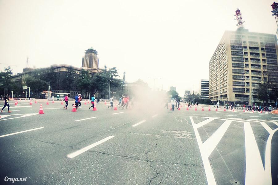 2016.09.18 ▐ 跑腿小妞▐ 42 公里的笑容,2016 名古屋女子馬拉松 21