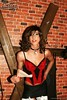 Hey, here I'm... (transbetty) Tags: transvestite bondage bdsm crossdressing transgender tranny transbetty lingerie corset fetish girlslikeus tgirl