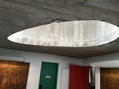 2016-07-01 12.42.25 (julien.meyrat) Tags: le corbusier cite universitaire paris france pavilion suisse maison du brazil lucio costa modern architecture charles edouard jeanneret brutalism concrete student housing