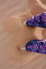 Glorious desert in Oman (RadioKate) Tags: oman oman2016 travel travelogue desert sand dunes omanidesert kate sinking