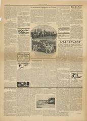 1908-01-11. Le De Dion-Bouton (foot-passenger) Tags: dionbouton  dedionbouton bnf gallica bibliothquenationaledefrance   1908