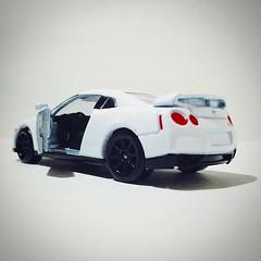 Nissan Skyline GT-R34 by @majoretteaustralia #nissan #skyline #jdm #nissangtr #toypics #toycrew #diecast #fromthepegs (rplantt) Tags: ifttt instagram r35 gtr majorette diecast nissan