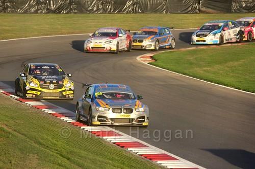 BTCC Brands Hatch Finale Weekend October 2016