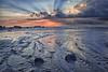 Mengening Beach 3,Bali. (k2mogtin) Tags: sunset bali kutabali kutabeach canggu mengeningbeach sesehbeach