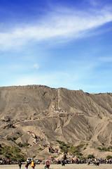 Beauty of Indonesia (setiyomursid) Tags: mountain indonesia bromo tengger
