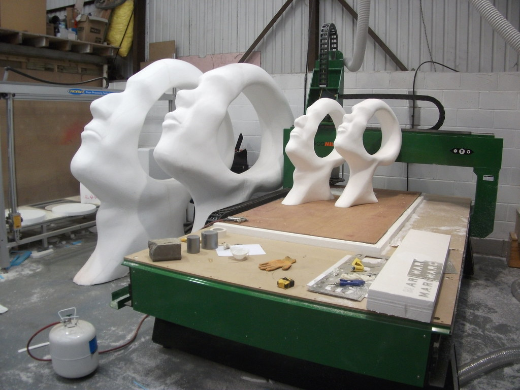 The world s best photos of foam and foamcnc flickr hive mind