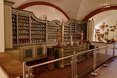 Deutsches Apotheken-Museum (MarcusWoida) Tags: canon deutschland heidelberg deu hdr badenwürttemberg tonemapped tonemap canoneos500d