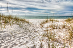 La Playa (grandalloliver) Tags: november vacation beach nature beauty canon landscape island raw florida wideangle hdr topaz gulfislandsnationalseashore photomatix lostkey canonefs1755mmf28usm garyoliver rebelxsi canonxsi topazadjust grandalloliver grandalloliverphoto