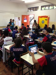 IMG_9395 (Colgio Batista Mineiro) Tags: school apple digital uno batista ipad cbm betim