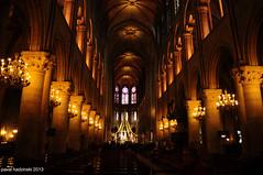 Paris. Notre Dame de Paris | 25