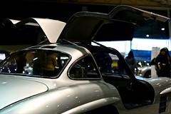portugal car lisboa lisbon coche mercedesbenz carros gullwing silverarrow worldcars parquedasnações motorclássico carrosemportugal