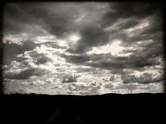 Endless skies