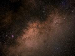 F321 Last chance for star cloud, M6, 7, 8, 20 part 1 (Hiro sensei photos) Tags: Astrometrydotnet:status=solved Astrometrydotnet:id=supernova1475