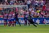 Granada CF - Real Valladolid (granadacfweb) Tags: football valladolid granada futbol loscarmenes granadacf realvalladolid ligabbva granadacfweb