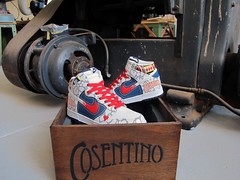 Sekure D x Cosentino Dunk High0 (Sekure D) Tags: magic nike custom dunk cosentino sekured