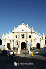 Vigan Cathedral (jCObXD) Tags: simbahan