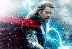 Thor The Dark World Movie Trailer Watch NOW PEEPS (Jaclyn Diva) Tags: thor natalieportman chrishemsworth newsequelthor