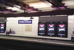 Paris, 22 April 2013 (allhails) Tags: paris france station metro concorde placedelaconcorde metrostation 22apr13