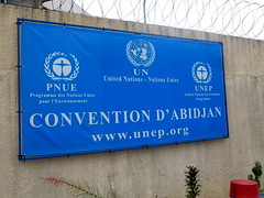 Abidjan Convention - Cte d'Ivoire (UNEP Disasters & Conflicts) Tags: environment climatechange ctedivoire unep environmentalassessment unitednationsenvironmentprogramme unepmission uneppostconflictenvironmentalassessment environmentalexperts