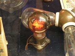 Republican Light Bulb (JeromeG111) Tags: lightbulbs stjoseph missouri lamps saintjoseph 2011 nationalhistoriclandmark nationalregisterofhistoricplaces pateehousemuseum