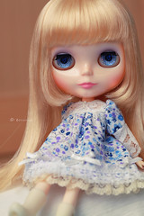 my cute girl :-)