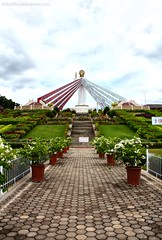 DMS (9) (habyt.lifestyle) Tags: floral garden de shrine catholic philippines jesus tourist divine filipino relics cagayan oro cdo desetination