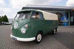 "BE-59-20 Volkswagen Transporter enkelcabine 1966 • <a style=""font-size:0.8em;"" href=""http://www.flickr.com/photos/33170035@N02/8685708989/"" target=""_blank"">View on Flickr</a>"