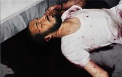Kepa Garraza Corpse 1, 2012