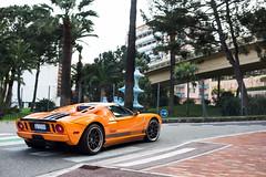 GT1X (Alex Penfold) Tags: orange ford top monaco carlo monte gt marques convetible gt1x