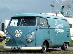 "BE-58-96 Volkswagen Transporter bestelwagen • <a style=""font-size:0.8em;"" href=""http://www.flickr.com/photos/33170035@N02/8702745254/"" target=""_blank"">View on Flickr</a>"