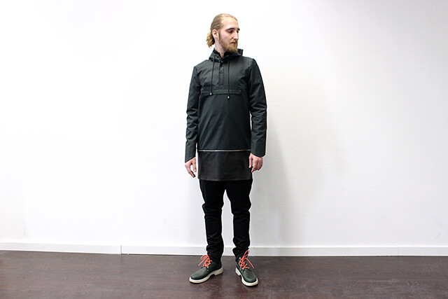 Fitting Room: Sopopular AW13/14
