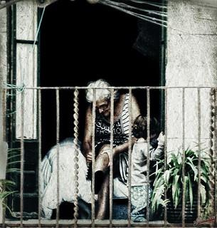 la tieta │la tía soltera │the old maid