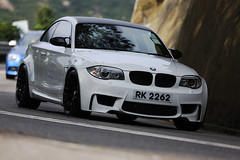 BMW, 1M, Shek O, Hong Kong (Daryl Chapman's - Automotive Photography) Tags: auto china road windows hk white cars car photoshop canon photography hongkong eos drive is nice automobile driving power wheels engine fast automotive headlights gas ii german bmw brakes 5d petrol autos grip rims f28 hkg fuel sar 1m drivers horsepower sheko topgear mkiii bhp smd 70200l cs6 worldcars sundaymorningdrive darylchapman rk2262
