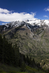 looking over towards the enchantments (truello) Tags: mountain creek washington hiking 4th july ridge trail icicle fourthofjuly 4thofjuly fourth leavenworth icicleridge enchantments canonef1740mmf4l 4thofjulycreek fourthofjulycreek truello