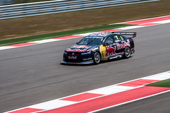 Jamie Whincup, Red Bull Racing Australia Holden Commodore (Graham J Green) Tags: austin texas australian qualifying 2013 fridaypractice