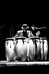 Gonzalez (Tahia Hourria) Tags: del algeria los concert y jerry trumpet jazz nora gonzalez flamenco algrie piratas lerry congas jazzman afrique algiers percussions alger trompette algriens aitaissa atassa