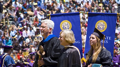 Senate Chair and University LIbrarian (Nfielden) Tags: sanfrancisco california university graduation sanfranciscostateuniversity sfstate sanfranciscostate