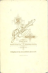 1880s Fink reverse/verz (elinor04 Thanks for 15,000,000+ views!) Tags: old vintage typograph