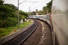 162) Nellai Express (Kumar nav) Tags: train express 2013 chengalpattu nellai chengalpet chengalpat