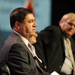 Deputy Ministers Panel: Managing the Change thumbnail