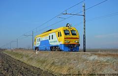 CARONTE (Umberto Scagliotti) Tags: train nikon d treno 3100 trenitalia treni rfi diagnostico