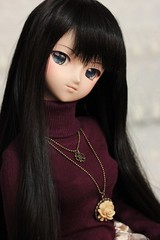 Argent 07-L (Cauldroness) Tags: haven dd rin dollfiedream tohsaka