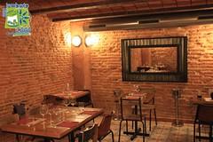 Restaurante Birolla 4 (San Lamberto 2000) Tags: entrevista restaurante birolla4 zaragoza sanlamberto2000 gastronoma hostelera negocio comedor cena interior