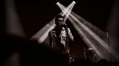 _HUN1664 (phunkt.com) Tags: the smyths edinburgh liquid room rooms festival gig 2016 photos phunkt phunktcom keith valentine