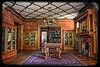 Great Spaces by Melissa Fry Beasley (queenbeaphoto@att.net) Tags: greatspacesbymelissafrybeasley dragontable architecturaldetail woodwork old antique vintage oldhouse beautiful richcolors historicalhomes haintedhistory