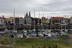 Vlissingen (Flessingue) - Zlande - Pays Bas (Vaxjo) Tags: paysbas zlande vlissingen flessingue