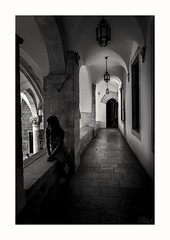 Patience (Elisa.z) Tags: 18200 2015 canon70d croatie dubrovnik streetphotography