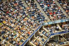 US-Open-2016-52 (fabergtourexperience) Tags: usopen tennis new york usa arthur ashe stadium stanislaswawrinka stan wawrinka novakdjokovic djokovic experience sporting events sunset sunny day