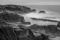 Acadia_1 (BhushanAwate) Tags: acadia national park long exposure nikon d5300 1855mm kit lens